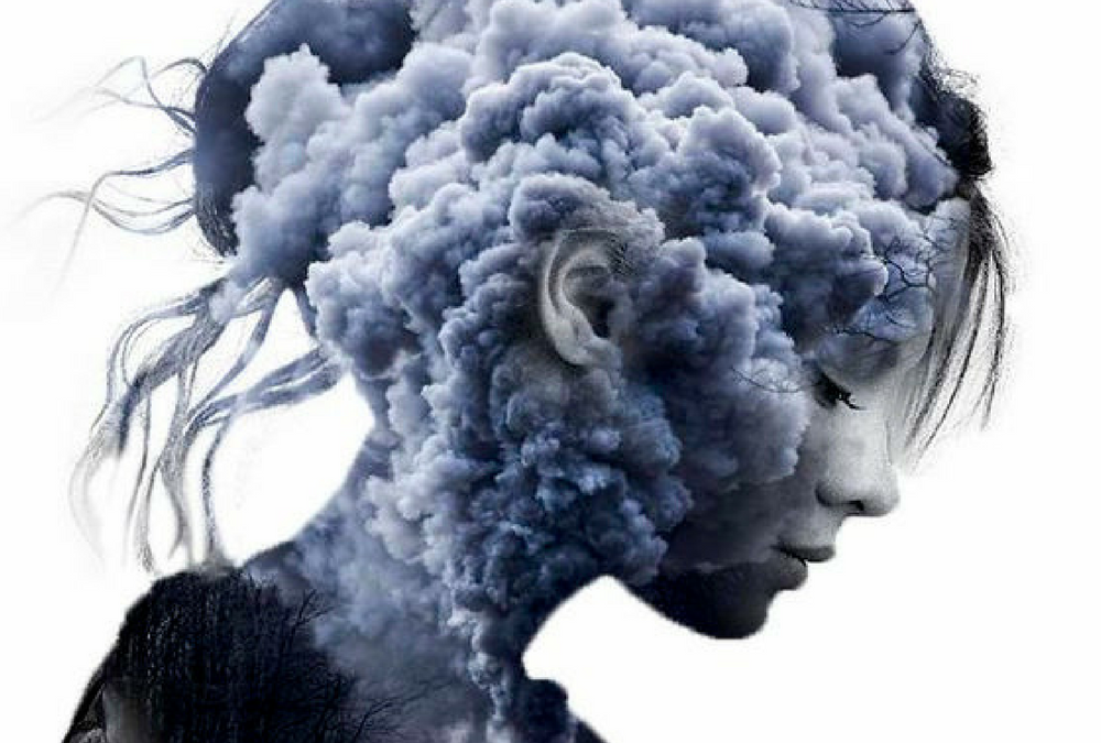 Cleaning Up Mind Pollution